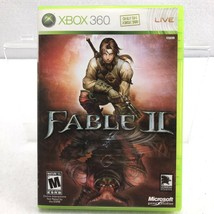 Fable II (Microsoft Xbox 360, 2008) Excellent condition - $10.69