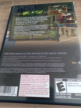 Sony PS2 Army Men: Soldiers Of Misfortune image 2