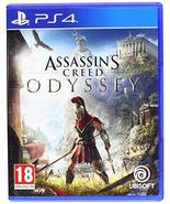 Assassins Creed Odyssey (PS4) [video game] - $20.29