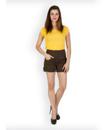 Rider Republic Women's Brown  Shorts  - $36.00