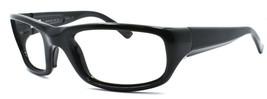 Maui Jim MJ-103-02 Stingray Sunglasses Gloss Black FRAME ONLY - $44.35