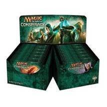 Magic the Gathering Conspiracy Booster Box - $174.29