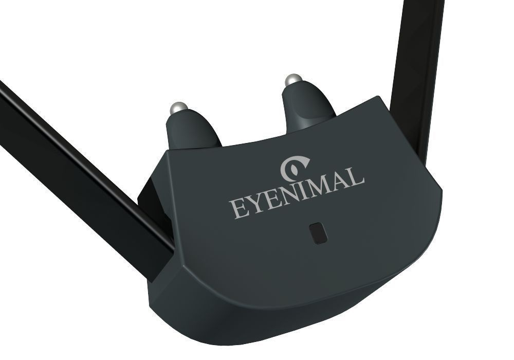 Eyenimal Miniature Collar for Eyenimal Containment Fence - PFFUGFIL050