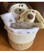 Denver Dog Baby Gift Basket - $59.00