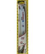 "LENOX 21089960GR 9"" 10TPI Gold Arc Demolition Reciprocating Saw Blades 5... - $20.79"