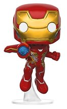 Funko Pop Marvel: Avengers Infinity War-Iron Man Collectible Figure, Mul... - $10.99