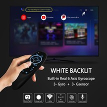 G10S Pro 2.4G Wireless Smart Remote control - $14.18