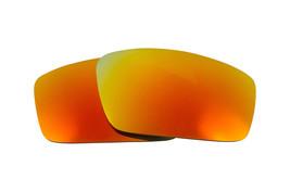 Polarized Replacement Lenses for Oakley Square Wire 2 Sunglass Anti-Scra... - $8.65