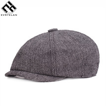 2019 Spring Summer Beret Hats For Men Women High Quality Casual Cotton A... - $11.90
