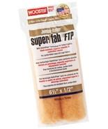 Wooster Brush RR942-6 1/2-Inch Super Fab FTP Jumbo Koter Mini Roller, 1/... - $9.79
