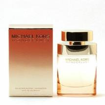 Michael Kors Wonderlust - Edp Spray 3.4 OZ - $62.32