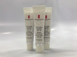 Elizabeth Arden 8 Eight Hour Cream Lip Balm SPF20 14.8ml As Pic Lot Of 3 - $16.15