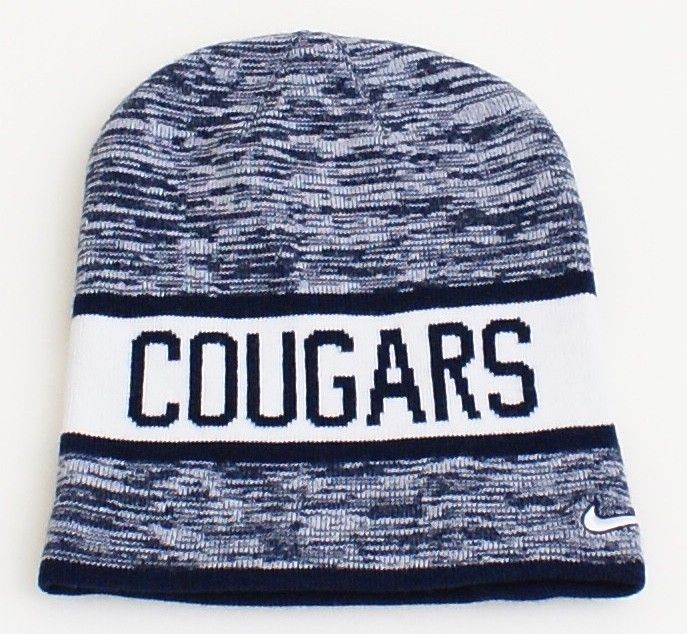 pretty nice 44daa 4c2bc Nike Reversible BYU Cougars Dark Blue   and 50 similar items