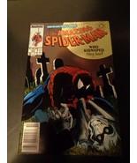 Amazing Spider-Man #308 Marvel Comic Book NM (9.0) Condition 1988 Todd M... - $8.09