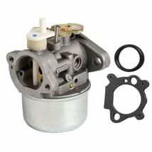 Carburetor For Briggs Stratton 122T02-0184-B1 ,122T02-0186-B1 ,122T02-01... - $38.79