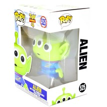Funko Pop! Disney Pixar Toy Story 4 Alien #525 Vinyl Action Figure image 2