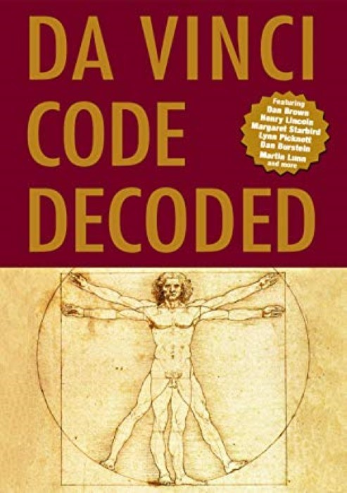 Da Vinci Code Decoded Dvd