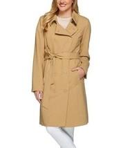 Isaac Mizrahi ~ Water Repellent ~ Trench Coat ~ Sand Colored ~ Women's Size 16 - $57.00