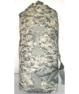 "Army Duffelbag ACU Digital  Hunting Gear Duffle Bag 42"" Inches Tactical ... - $27.72"