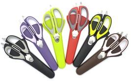 kitchen scissors knife for fish chicken household stainless steel  - $14.74