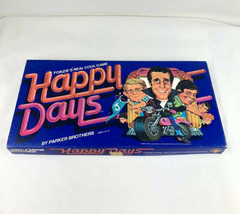 Parker Brothers Happy Days Fonzie's Real Cool Game Board Game 1976 (Comp... - $25.91