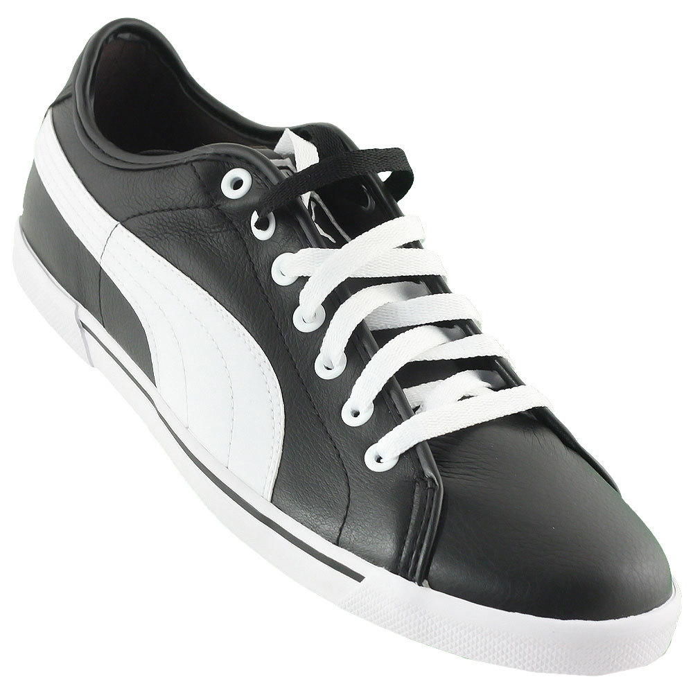 Puma Shoes Benecio Leather, 35103804