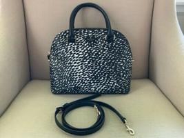 Kate Spade New York Grove Street Petals Carli Satchel Crossbody Bag  - $86.70 CAD