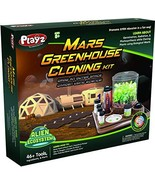 Mars Greenhouse Cloning Kids Science Kit, Grow an Outer Space Indoor Gar... - $71.99