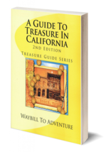 3d a guide to treasure in california thumb200