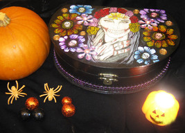 FREE W $99 HAUNTED ZOMBIE BOX TRANSFORM LEAVE BEHIND YOUR REQUEST SECRET... - $0.00