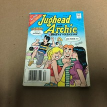 #134 Jughead with Archie Archie Comic Digest - $2.71