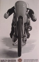 1999 Harley Davidson GENUINE Parts & Accessories Accessory Summer Suppl Catalog - $8.00