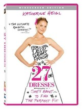 27 Dresses [DVD]
