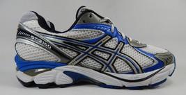 Asics GT 2160 Running Shoes Men's Size US 8.5 B NARROW EU 42 White T107N (B)