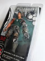 """Bionic Commando Nathan """" Rad """" Spencer Figure 7""""- NECA Capcom-BRAND NEW - $43.20"""
