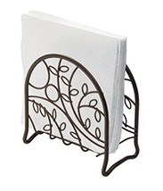 Twigz Napkin Holder for Kitchen Countertops, Ta... - $26.75