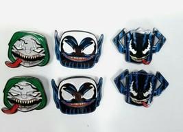 Venomized Pins Complete Set Of 6 Dr. Doom Galactus Skrull Exclusive Funko Pop! - $22.76