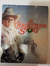 A Christmas Story: 30th Anniversary Limited Edition Steelbook [Blu-Ray + DVD] image 1
