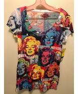 Marilyn Monroe T-Shirt size M - $19.50