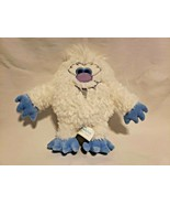 Disney Parks Babies Yeti Abominable Snowman Plush Stuffed Animal Toy No ... - $11.85