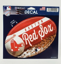 WinCraft Boston Red Sox Decal - New - $8.99