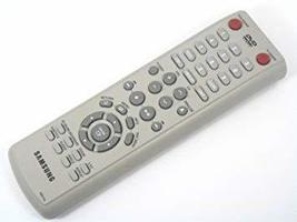 Samsung 00012A (Part No. AK5900012A) Remote Control for DVDHD931 DVD Player - $14.99