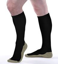 Allegro 15-20 mmHg Athletic 95 Copper Support Compression Socks