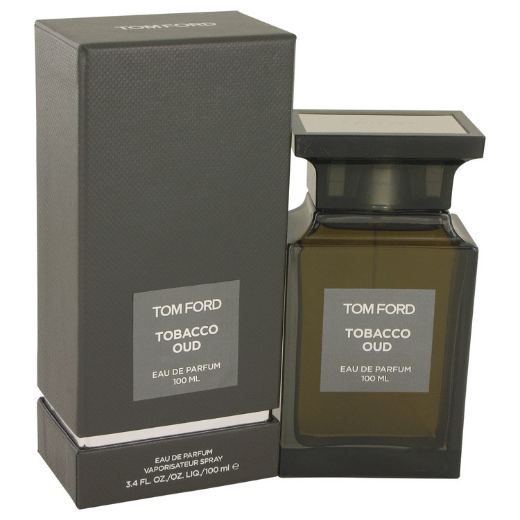 Tom Ford Tobacco Oud 3.4 Oz Eau De Parfum Spray