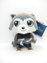 Phunny  Marvel  Guardians of the Galaxy Rocket Raccoon Kidrobot - $9.49