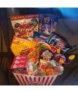 Carnival Circus Treats Gift Basket - $55.00