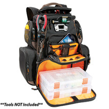 Wild River Tackle Tek and #153; Nomad XP - Lighted Backpack w/ USB Charging Syst - $191.69