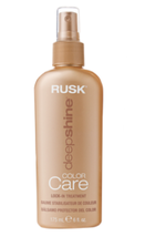 Rusk Color Care Lock-In Leave-In Treatment Spray, 6oz