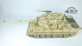 M8 Armored Gun System 1:35 Pro Built Model image 10