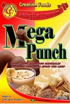 Creation Foods Jamaican Mega Punch 200g (Pack of 3) - $19.99